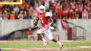 QB Greg Ward (Houston)