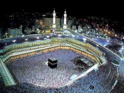 Al Haram Mosque – Saudi Arabia