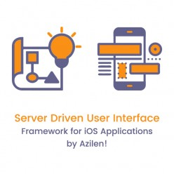 Server Driven User Interface (SDUI) – Framework For iOS Applications!