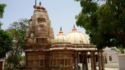 Temple of Panchamukhi Mahadeva  2