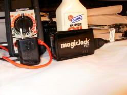 How to Repair and Maintain Your Magic Jack System