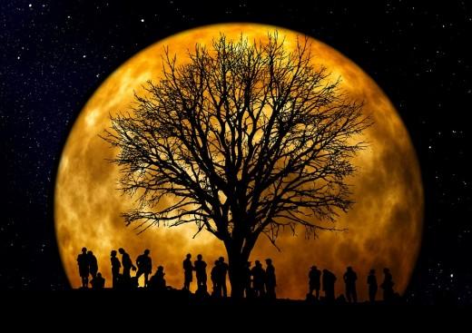 Moon Souls