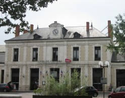 Cahors Station