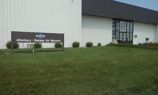 Atterbury - Bakalar Aviation Museum