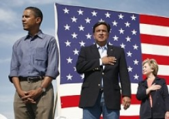 Obama has removed the Pledge of Allegiance from the schools!
