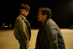 Midnight Special Review! A Chilling Piece of Sci-Fi