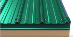 The Growing Popularity of Quality Metal Roofing