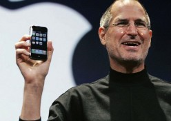 The Growth of the Iphone