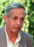 The Mathematician John Forbes Nash Jr.