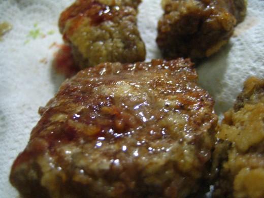 Chicken Fried Venison