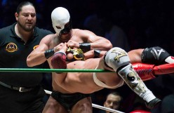 CMLL Super Viernes Preview: Two to Go