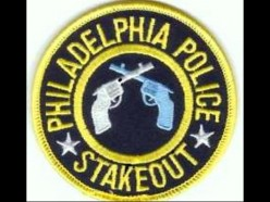 Stakeout Unit/SWAT  patch in the 60s 70s 80s