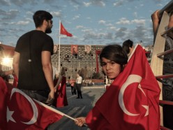 Turkey Becomes More Extremist as They Attempt to Lower the Age of Consent to 12