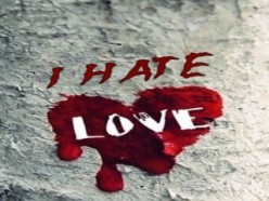 Do You Hate that You Love to Hate Love?