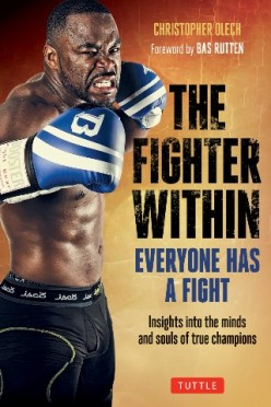 Book Review: The Fighter Within: Everyone Has a Fight by Christopher Olech