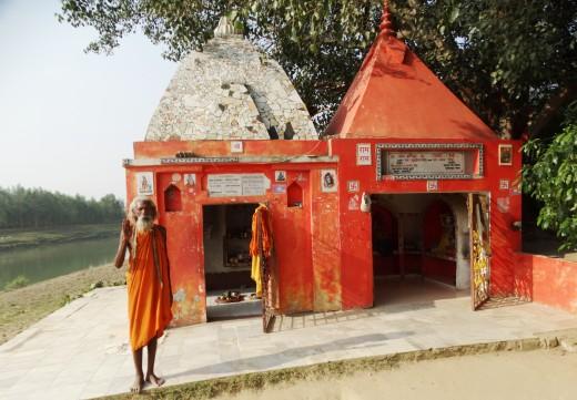 Temples at Rudravarta