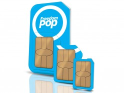 WhatsApp Unlimited With FreedomPop!