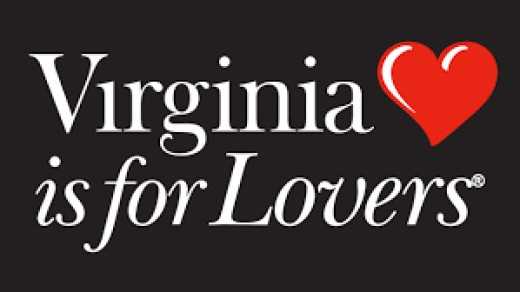 This has been Virginia's slogan for years.