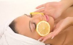 Benefits of a Lemon Juice Facial