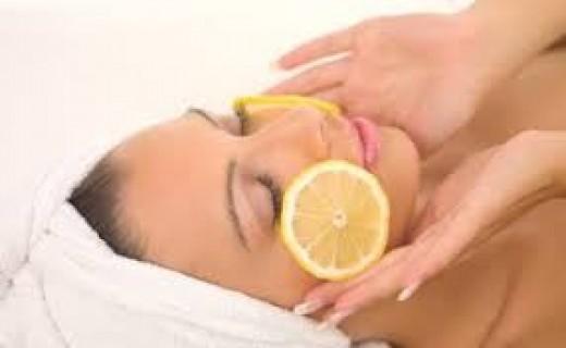 Benefits of a Lemon Juice Facial