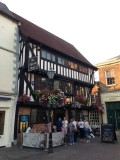 An Historic English Market Town, Newark-on-Trent, Home to the National Civil War Museum