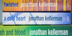 Author Review - Jonathan Kellerman