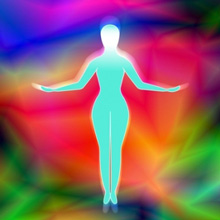 Aura Colors and Meanings