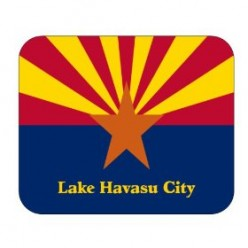 Spend You Winter in Beautiful Lake Havsu City, Arizona.