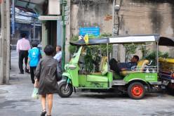 Tour, traipse and travel around Thailand