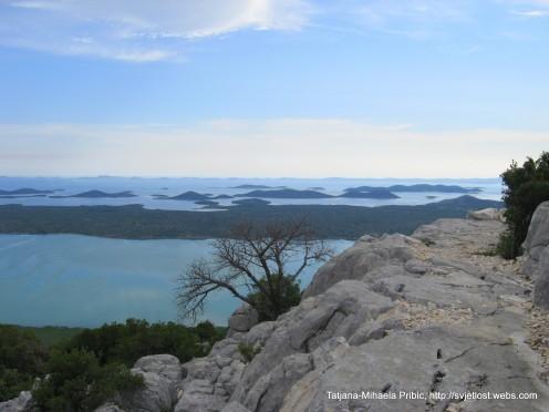 Vrana Lake, Vransko jezero, Dalmatia, Croatia