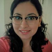 Priscilla Moreno profile image