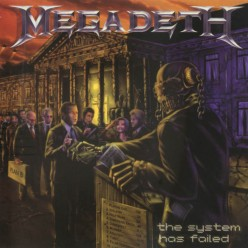 "A Review of the album ""The System Has Failed"" by Megadeth: A Good Comeback Album"
