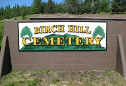 Haunted Cemeteries in Alaska