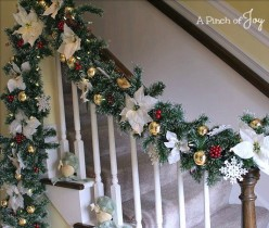 51 Outstanding Garland Craft Ideas