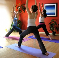 5 Ways to Find a Yoga Teaching Job