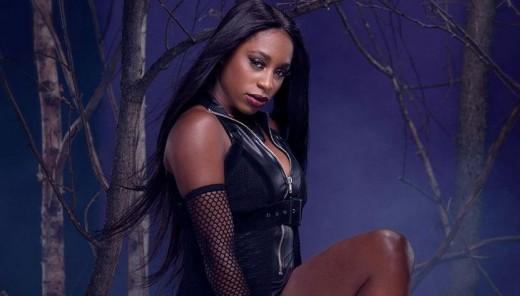 Naomi Knight - WWE Diva