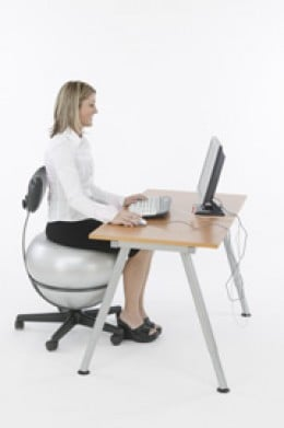 Ergonomic Chairs | Staples® - Office Supplies, Printer Ink
