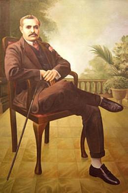 Lekhraj Kirpalani
