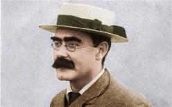 "Rudyard Kipling's ""Helen All Alone"""