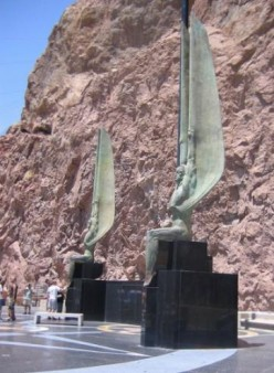 Hoover Dam Theory