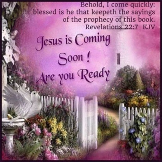 Are You Ready To Meet the Lord Jesus Now!?!