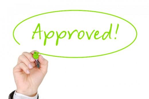 The Loan Pre-Approval