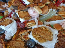 The Standard American Diet and the Dangers of Unhealthy Eating