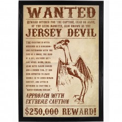 Jersey Devil - Fact or Fiction