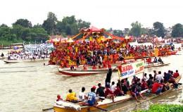 St. Peter Fluvial Festival
