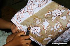 Batik Gedog Tuban by eastjava.com