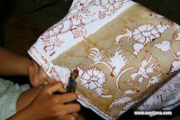 Batik Gedog Tuban by eastjava.com