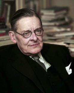 """T. S. Eliot's """"The Hollow Men"""""""