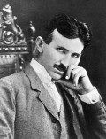 Nikola Tesla – Electrical Genius or Madman?