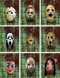 10 Scariest Horror Movie Masks